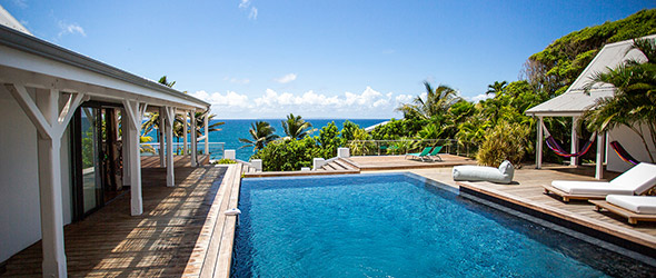 Villa Dominique La toubana